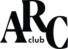 ARC Club A Better Way of Working Life Logo