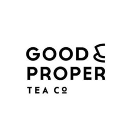 ARC Club Homerton Partners Good Proper Tea Co.