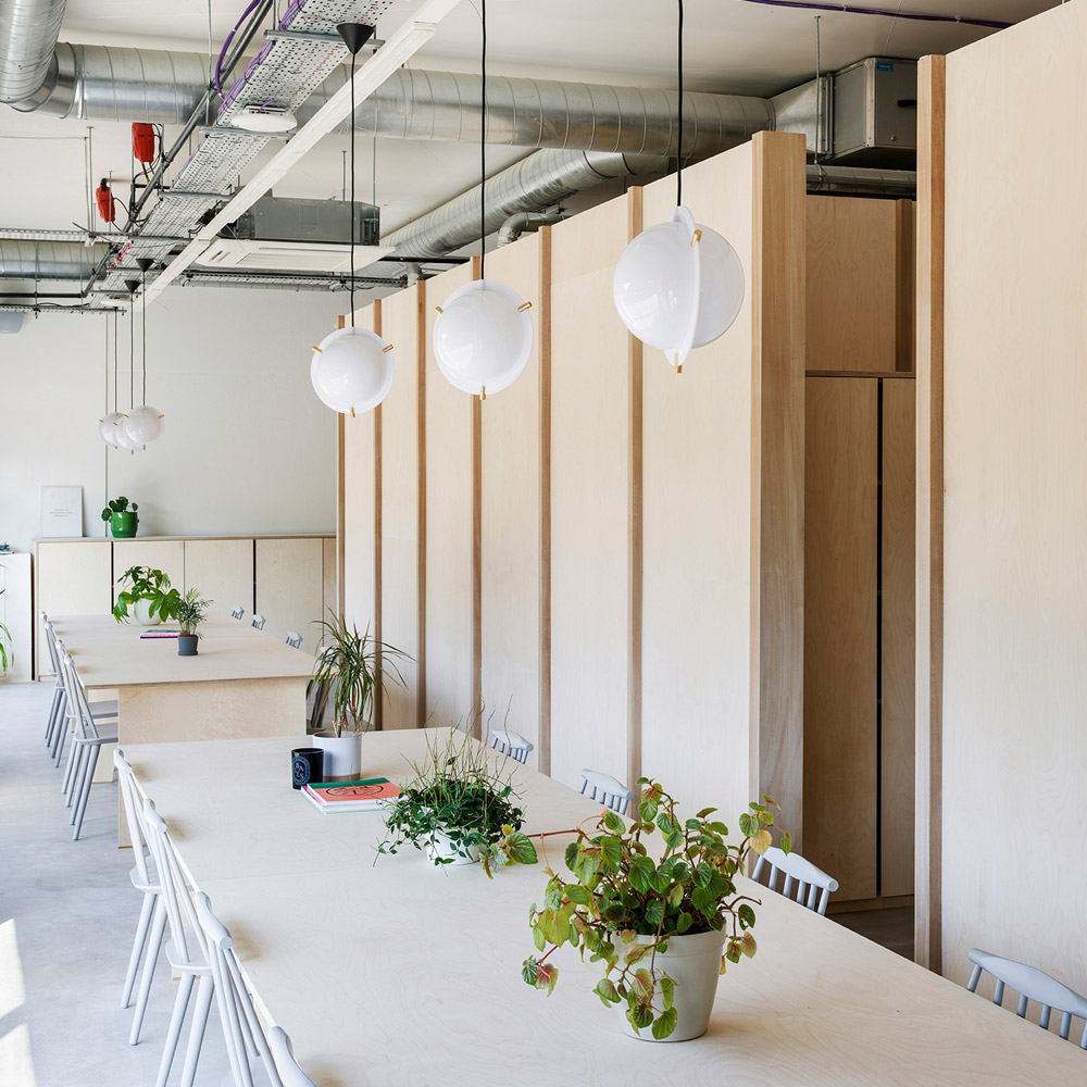 ARC Club Homerton Co-working Space Find Us